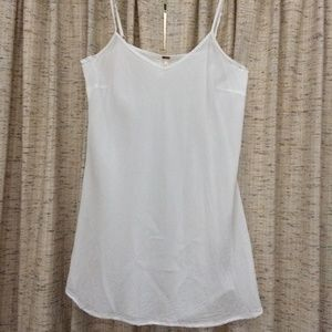 Free People V-Neck Cami